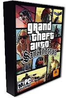 Grand Theft Auto San Andreas 4poa4v6