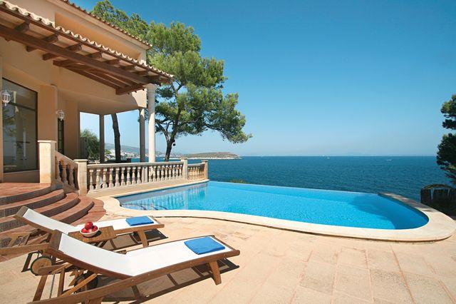Holiday Villas Rent Spain