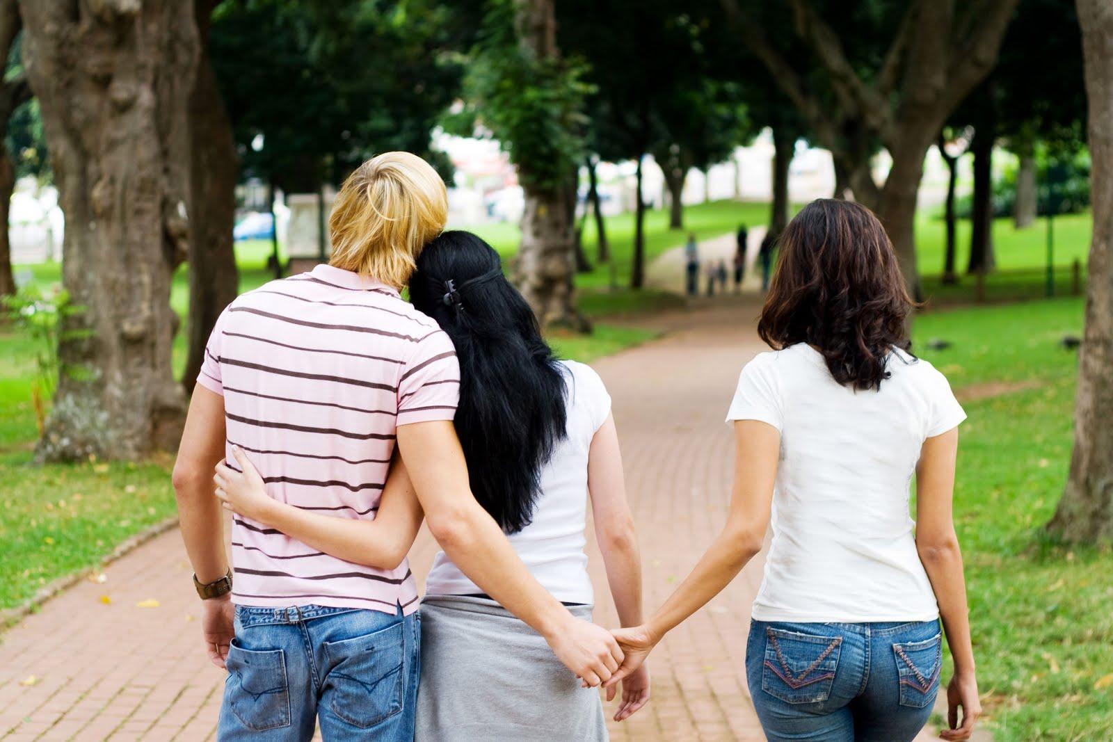 Evli erkekle aşk yaşamak
