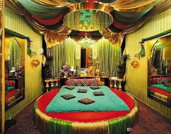 The deco house 10 mani re de d corer sa chambre - Deco chambre original ...
