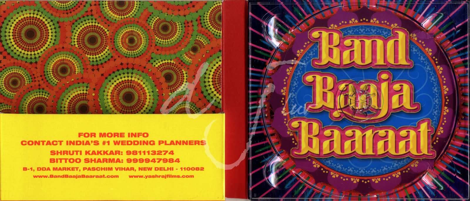 Band baaja baarat movie mp3 songs.