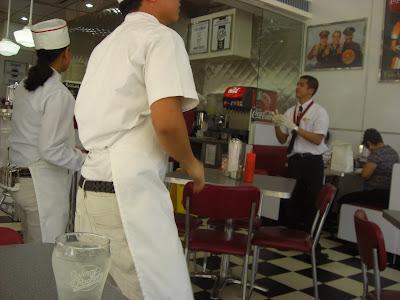 Billy S Kitchen Knox Ozone Hours
