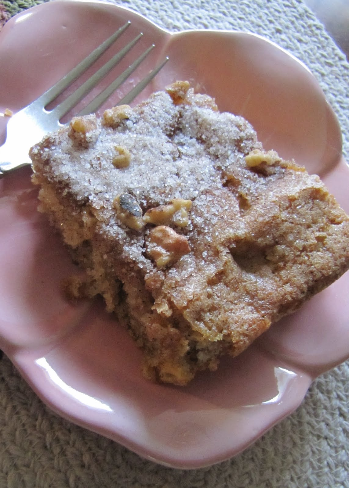 A 39 lil country sugar dutch apple cake for Best ever apple cake country living