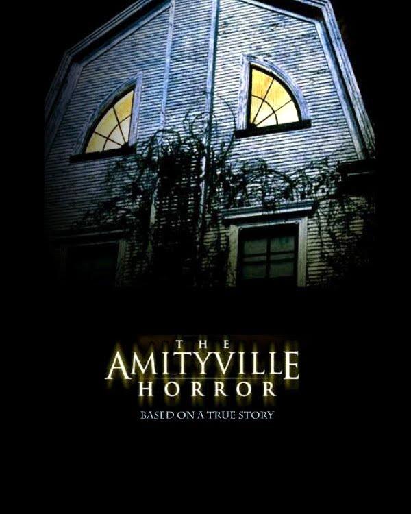 amityville horror thesis