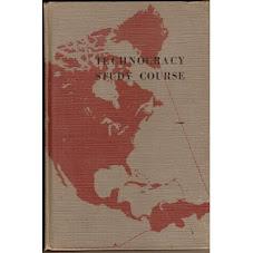 El curso de estudio de la tecnocracia