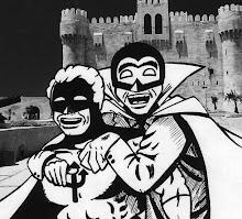 Cap & Spymaster