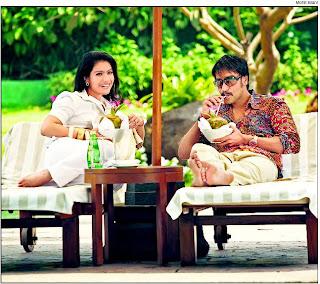 Kajol and Ajay