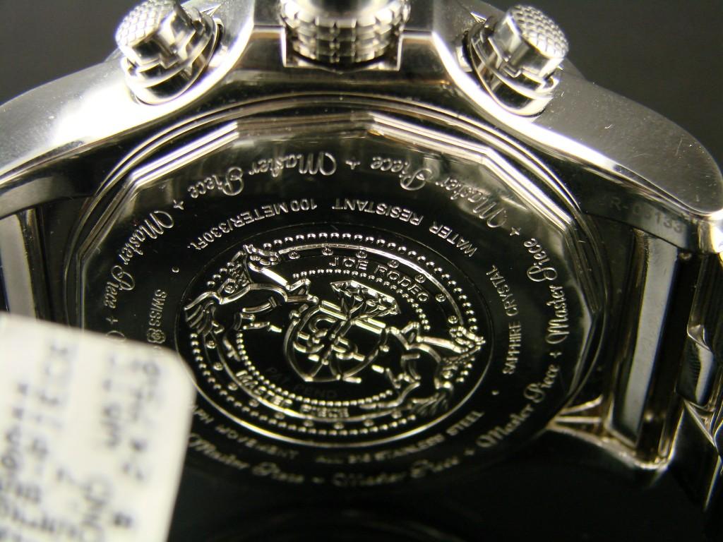 New York Jewels Joe Rodeo Masterpiece Jojo Vvs Diamond
