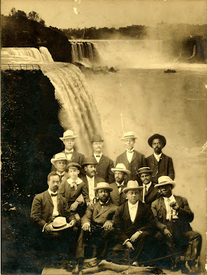Niagara Movement 1905