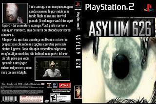 Download - Asylum 626 | PS2
