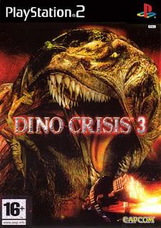 Download - Dino Crisis 3 | PS2