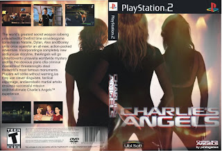 Download - Charlie's Angels (As Panteras) | PS2
