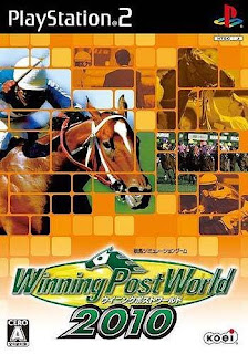 Download - Winning Post World 2010 | PS2