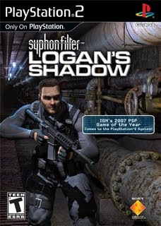Download - Syphon Filter: Logan's Shadow | PS2