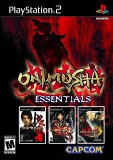 Download - Onimusha: The Essentials | PS2
