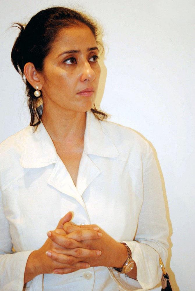 Bollywood actress manisha koirala part 2 8