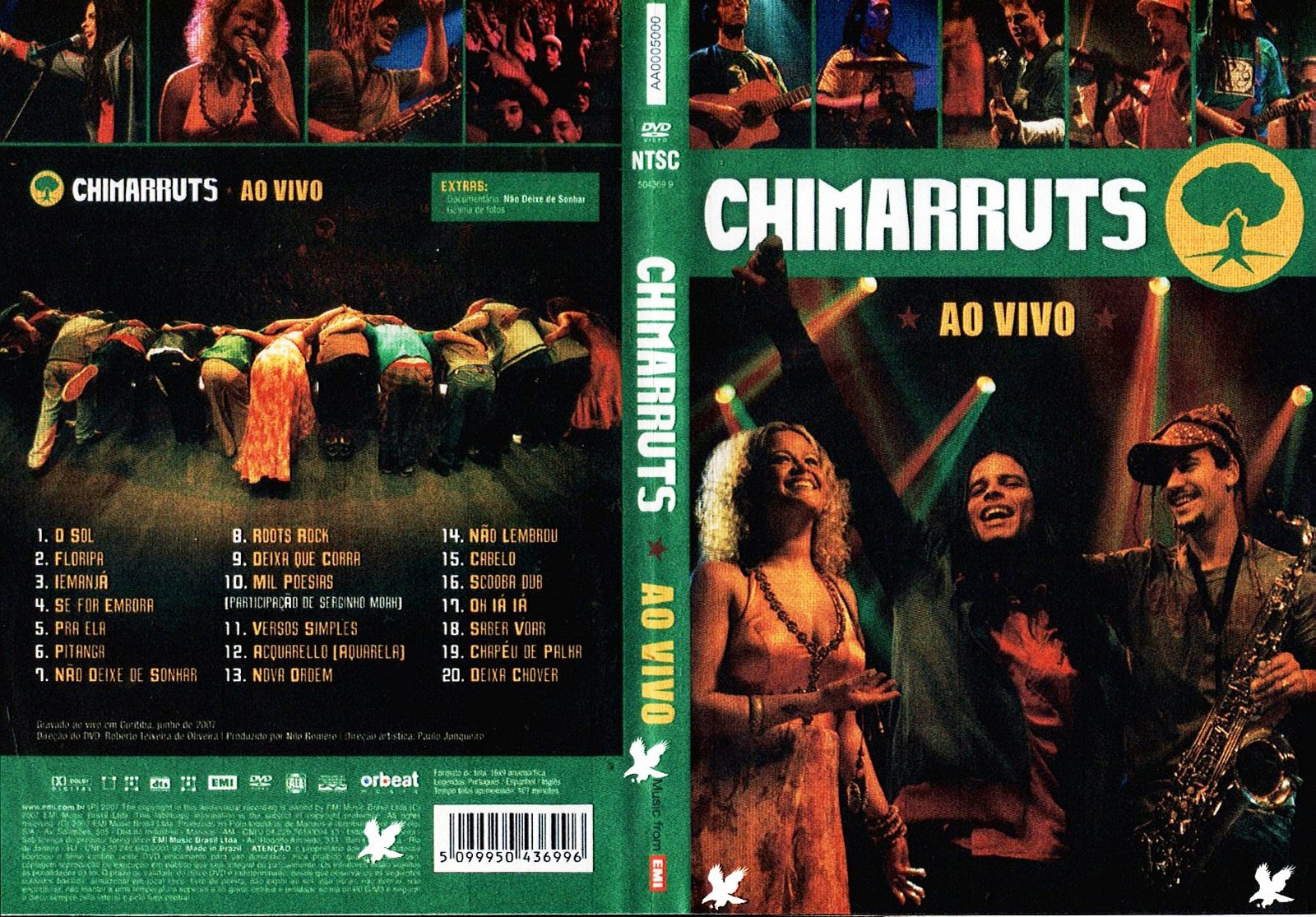 gratis dvd chimarruts ao vivo