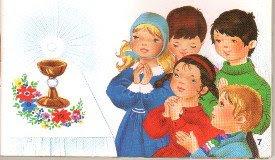 Childrens prayers prayer before mass and communion prayer before mass and communion altavistaventures Gallery