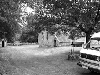 photo vlokswagen t3 couleur