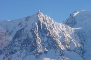 montagne soleil gimp