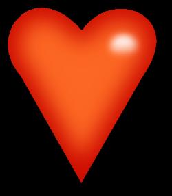 image dessin de coeur