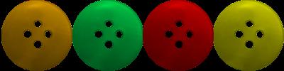 Digiscrap Gimp freebies boutons