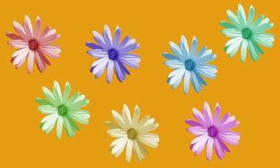 scrapbooking digital digiscrap freebies gimp tutoriel fleurs