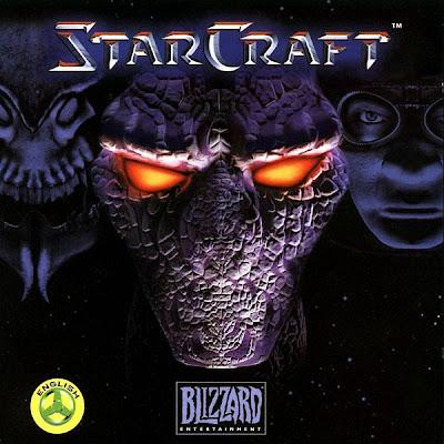 600px starcraft sc1 cover1 28 Cara Meninggal Yang Lucu Dan Aneh