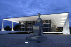 DCEUVARMF ESTÁ COM REPRESENTAÇÃO EM BRASÍLIA PARA ACOMPANHAR PROCESSO JUDICIAL NO SUPREMO FEDERAL..