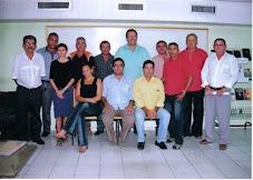 JUSTIÇA ARBITRAL - SINGMEC - PROCESSO ELEITORAL n.o. 942/2007