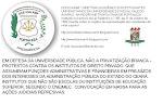 PEDIDO DE REMATRÍCULA PARA 2008.1. - Ofício n.o. PRT.87792/3.a. .... da UVA associados ao DCEUVARMF