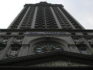 Da Vinci penthouse, Jakarta