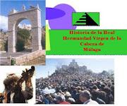 Historia de la Real Hermandad Virgen de la Cabeza de Málaga