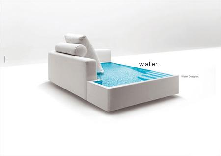 Minimalist Modern Furniture With Unique Sofa Design Minimalist Modern Furniture Bed Ruang Tamu Rumah Unik Baci Living Room
