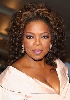 Oprah Winfrey is a New Age Evangelist