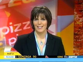 Blasphemous Dana Jackson of ESPN