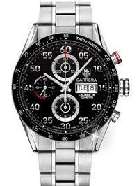 1f1f37a450e Replicas de Relógio Tag Heuer Carrera Calibre 16