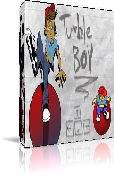 el juego tumbleboy