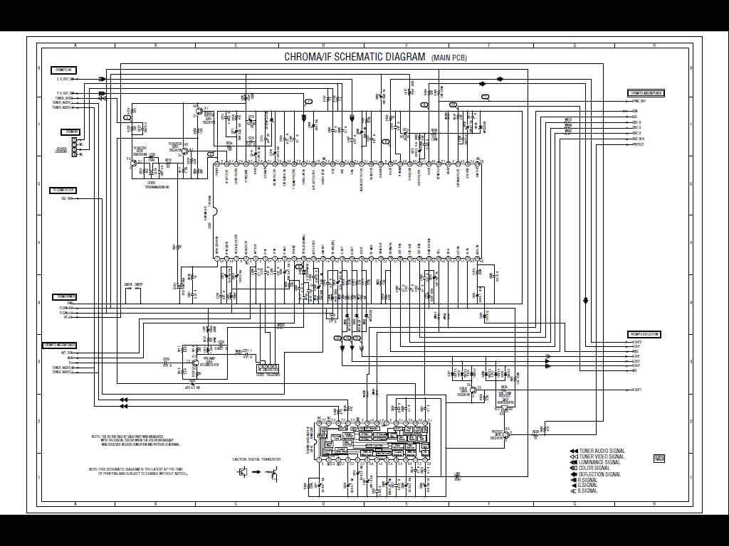Polytron Tv Schematic Diagram Opinions About Wiring Circuit Ups February 2010 Rh Remajaelectronicservice Blogspot Com Cable Board Symbols