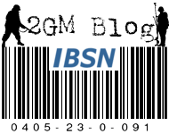 IBSN: Internet Blog Serial Number 0405-23-0-091
