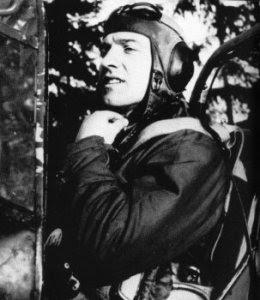Segunda Guerra Mundial: Hans Ulrich-Rudel, piloto de Stukas