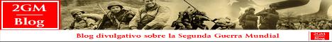 Blog Divulgativo sobre la Segunda Guerra Mundial