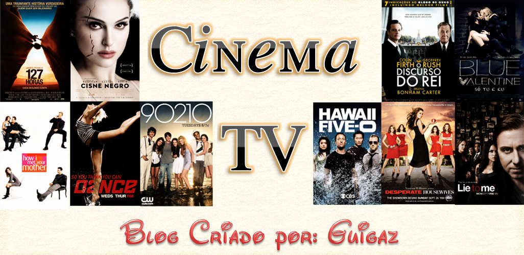 Cinema TV Portugal
