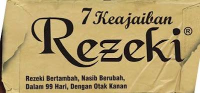 REZEKI PDF KEAJAIBAN 7