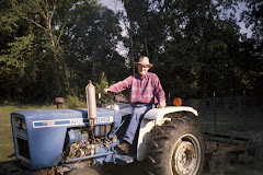 My Dad, Clyde Clark 2004