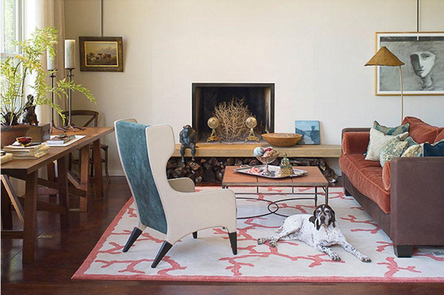 Extravagant Interior Design Ideas From Gary Spain
