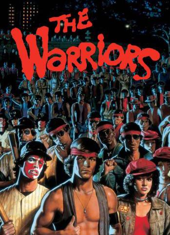 [warriors]