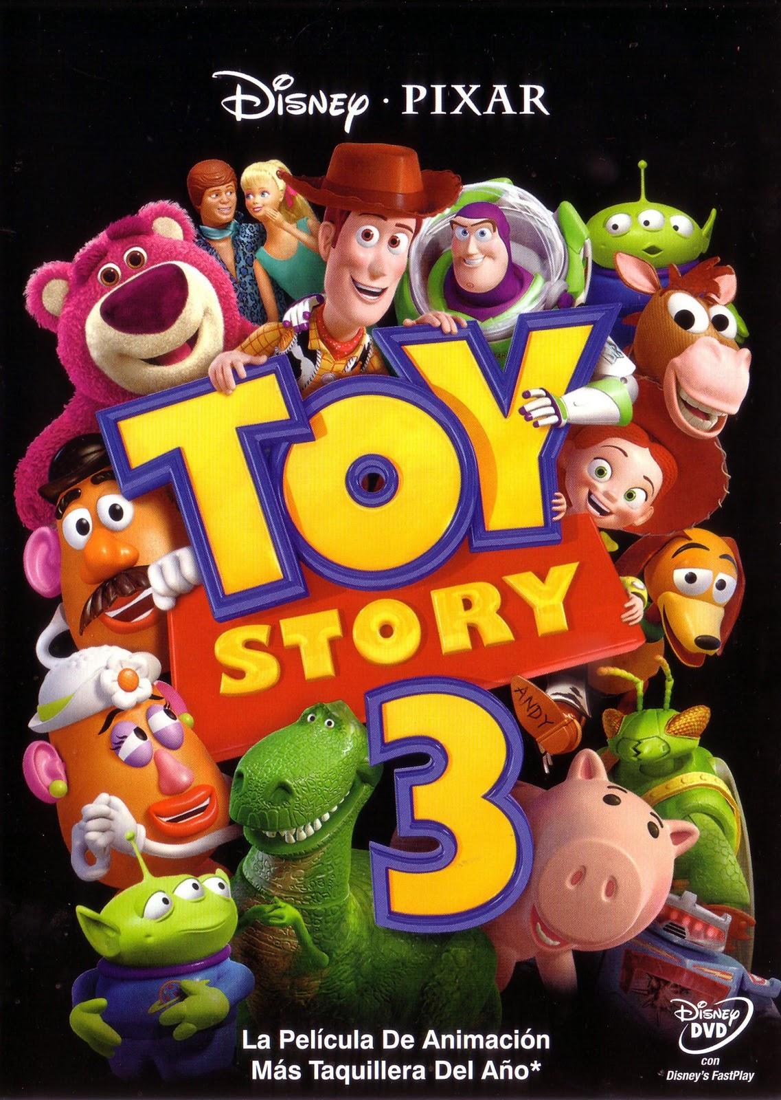 Diario de Frank  Toy Story 3 ccd9bbe0563
