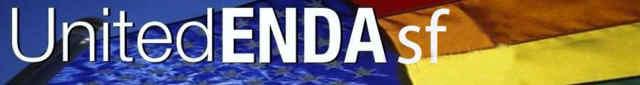 United ENDA SF - LGBT. No one left behind.  No one.