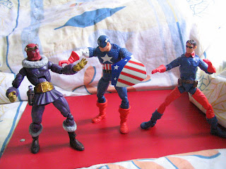 Marvel Legends Avengers Iron Man Thor Hulk Ant Man Wasp Black Knight Captain Marvel America Bucky Baron Zemo Black Panther Iron Spider-Man She Hulk
